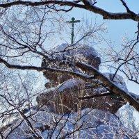 Гора Церковка :: Светлана Игнатьева