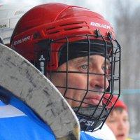 хоккей :: леонид логинов