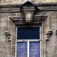 евроокно или окно в Европу? :: Александр Корчемный