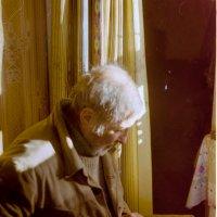 Дедушка :: Андрей Рудой