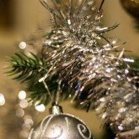 С Новым годом :: Светлана Ку