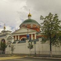 Казанский Богородицкий монастырь :: Сергей Цветков