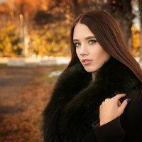 Оксана :: Андрей Копанев