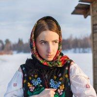 Масленица-4 :: Наталия Трофимова