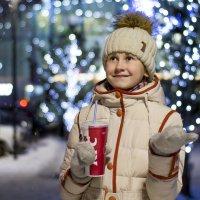 Совсем скоро Новый год! :: Алина Меркурьева