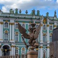 3,5 часа в Санкт-Петербурге :: Сергей Половников