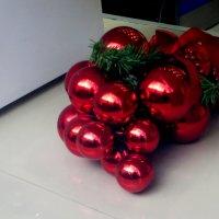 Новогодние шары :: Наталья (D.Nat@lia)