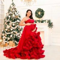 это приятное чувство ожидания праздника...... :: Елена Лабанова