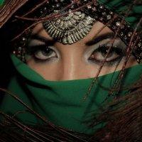 भारतीय महिला :: Natalia