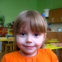 Ангелинка-картинка :: Татьяна Ильина