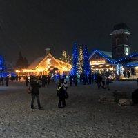 Католическое Рождество :: Alexander Dementev