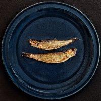 две рыбы. :: Van Dok