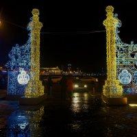 Сквозь Сказочные ворота... :: Sergey Gordoff