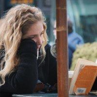 Чтение на свежем воздухе 2 :: Олег Чемоданов