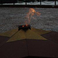 Волшебное пламя :: Борис Хантер