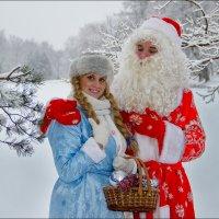 Скоро новый год :: Валентин Яруллин