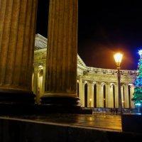 С НОВЫМ ГОДОМ ДРУЗЬЯ! :: Sergey Gordoff