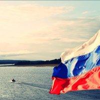 МОЯ ВЕЛИКАЯ РОССИЯ!!! :: Валерий Викторович РОГАНОВ-АРЫССКИЙ