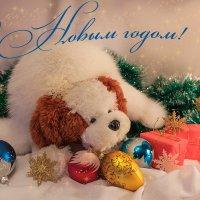 С Новым годом! :: Наталья Кузнецова