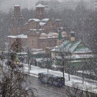 С Новым Годом...! :: Ирина Шарапова