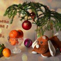С Новым Годом! :: Наталья