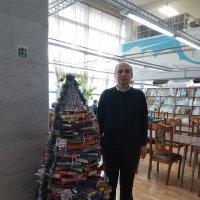 Библиоёлка :: Дмитрий Никитин