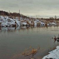 Река Рясна :: Андрей Осипов
