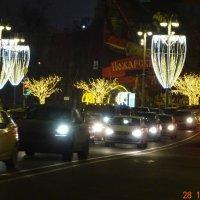 Фонарики, фонарики... :: Galina194701