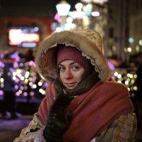 Холод :: Андрей Бондаренко