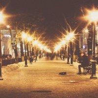 Первый вечер Костромы в 2к18 :: Van Der Graaf