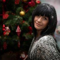 Новогодняя ночь :: Марина Макарова