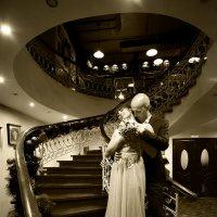 Свадьба :: Роман Мещеряков