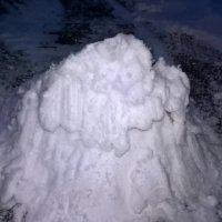 Снегопад 1 января :: Митя Дмитрий Митя