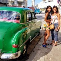 Cuban :: Arman S