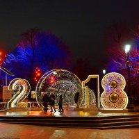 Новый год :: Mavr -