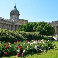 Прогулки по Санкт-Петербургу (этюд 6) :: Константин Жирнов