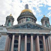 Прогулки по Санкт-Петербургу (этюд 11) :: Константин Жирнов