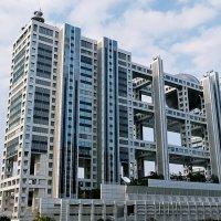 Здание компании Fuji Television :: Swetlana V