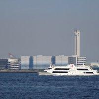 Yokohama Япония :: Swetlana V