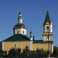 Богоявленский храм. Стародуб. Брянская область :: MILAV V