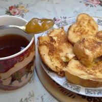 Завтрак со слоником. :: Farin Алёна
