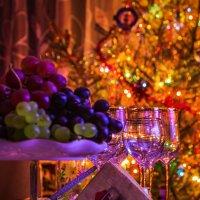 С Новым Годом Вас Всех !!! :: Андрей Гриничев