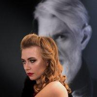 Два взгляда :: Андрей Бондаренко