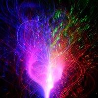 Цвет сердца :: Mari_L