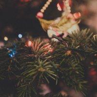 Новогоднее :: Соня Луговая