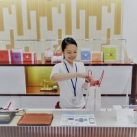 Продавец косметики в Токио :: Swetlana V