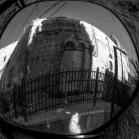 Искривление кривого зеркала :: Alla S.