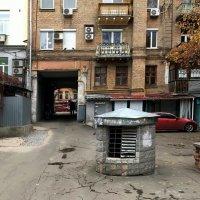 Сквозняк. :: Sergii Ruban