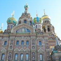 Прогулки по Санкт-Петербургу (этюд 19) :: Константин Жирнов