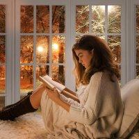 Пусть даже в самую холодную погоду у вас всегда будет теплое настроение. :: Ирина Куцель